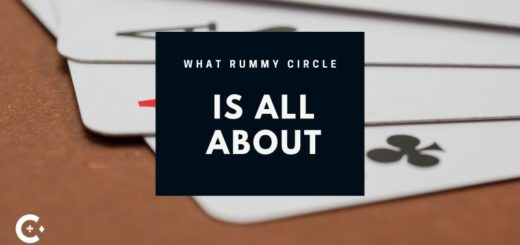 all about rummy circle