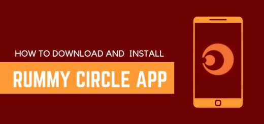 Rummy Circle App