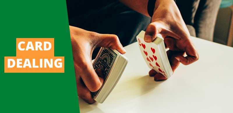card-dealing