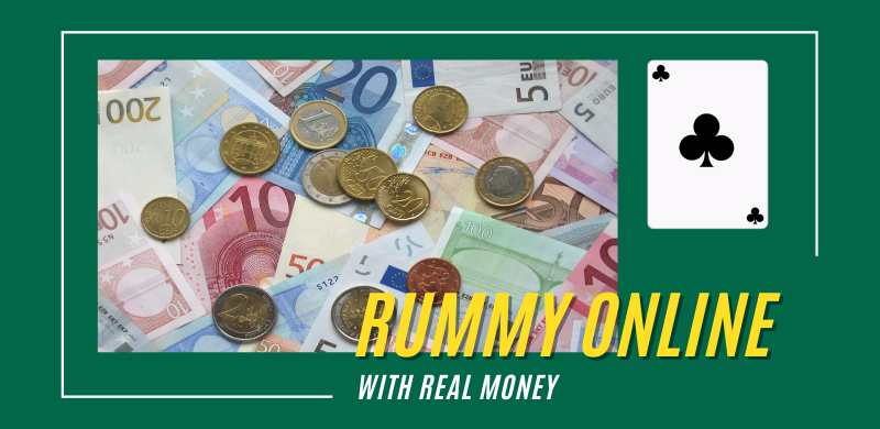 rummy with real money