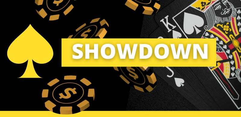 Showndown